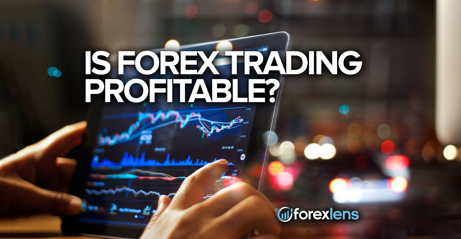 How to become profitable in forex
