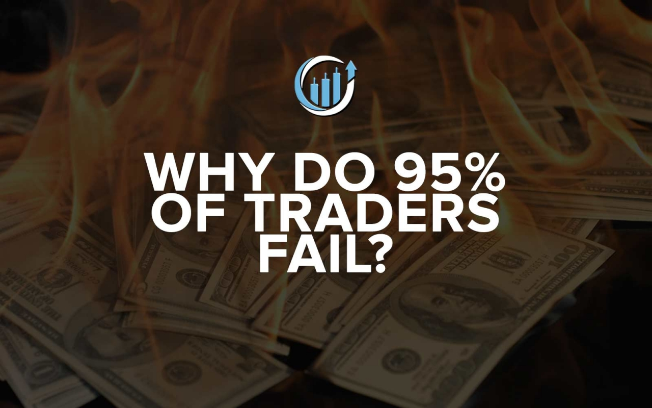 Top reasons forex traders fail professional traders