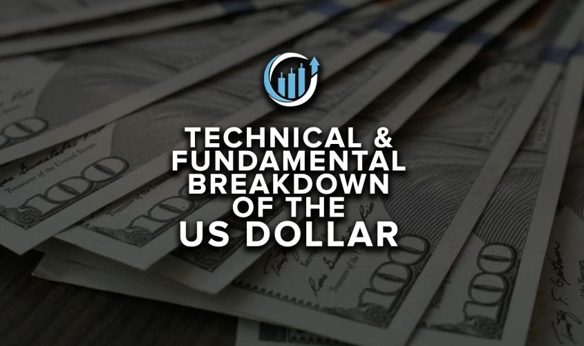 Technical and Fundamental Breakdown of the US Dollar - Forex