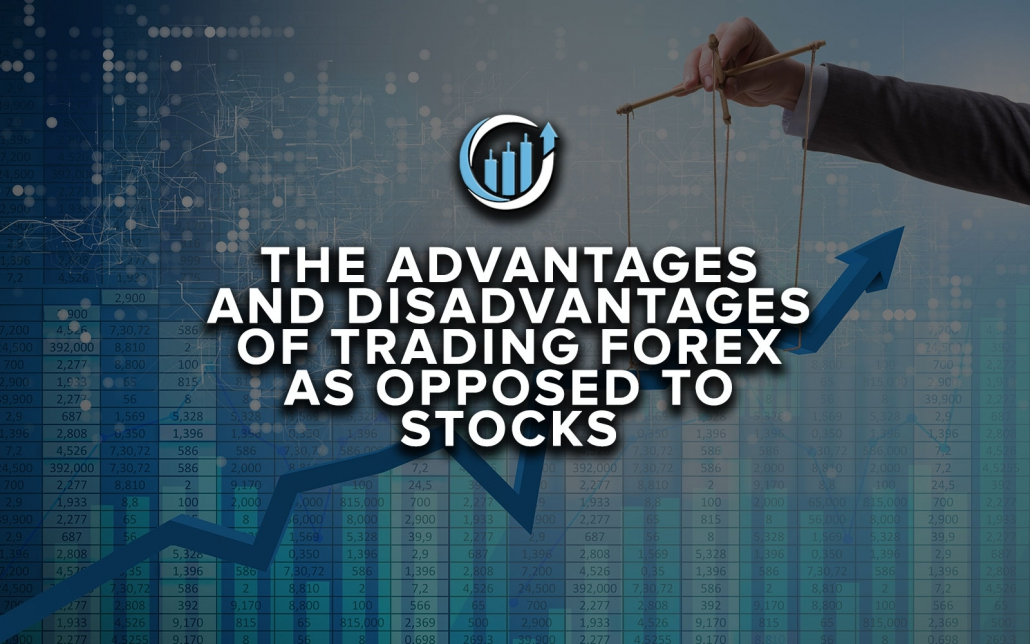 Advantages and disadvantages of forex market