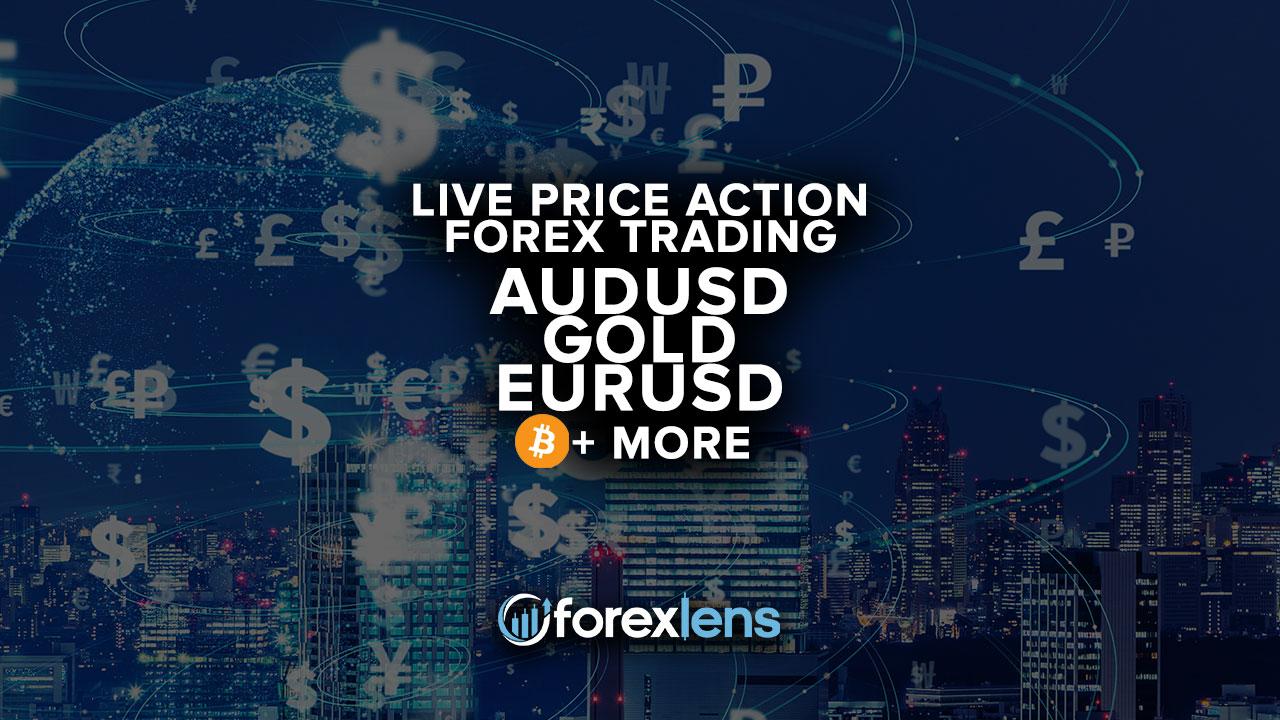 Forex price action analysis