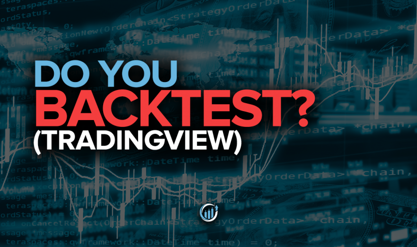 Backtesting & Algorithmic Trading Introduction