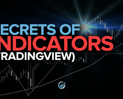 How to use Indicators in Tradingview