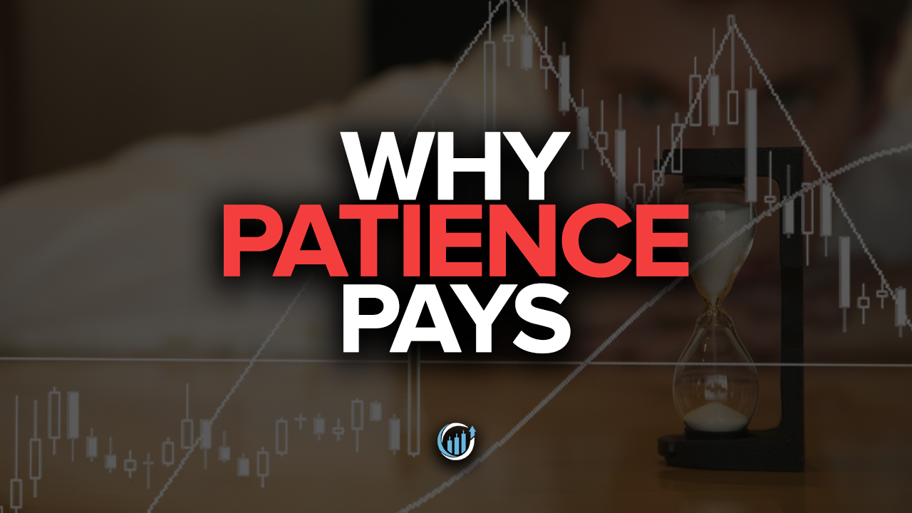 Patience in forex