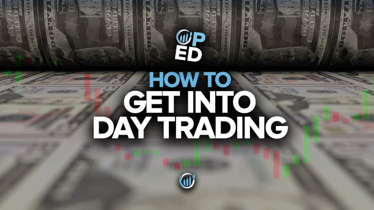 How To Get Into Day Trading Forex Lens