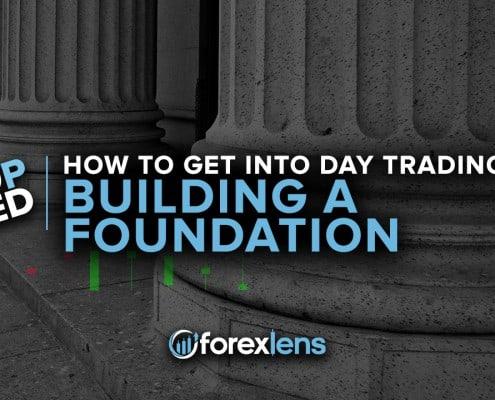 FXL OpEd Kepiye cara mlebu ing Bangunan Trading Day A Foundation