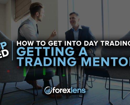 FXL OpEd Cara mlebu Day Trading Entuk Mentor Trading