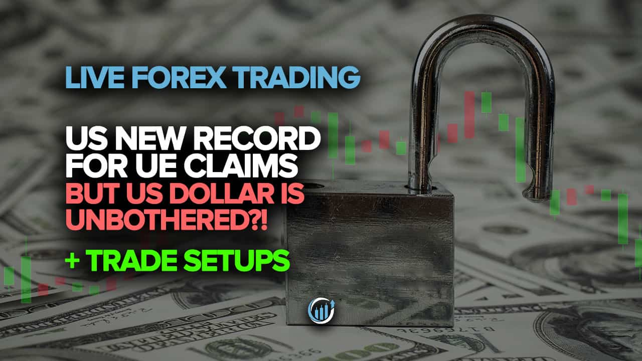 Check past news release forex