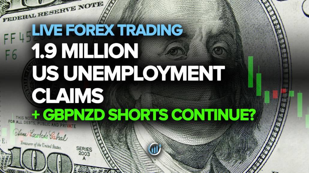 percobaan ruang perdagangan forex