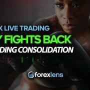 Торговая комната Forex - DXY сопротивляется + Торговая консолидация!