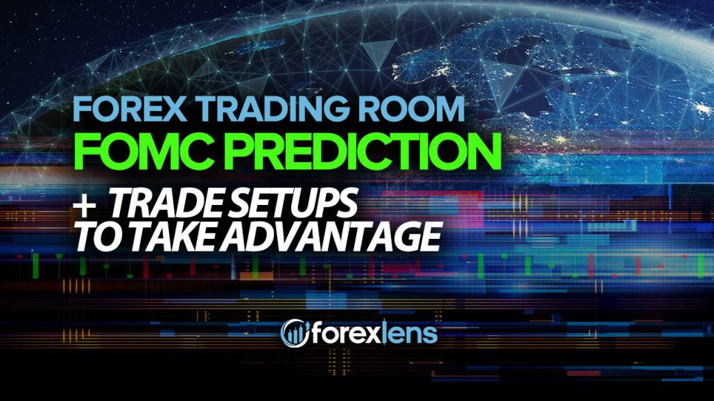FOMC Prediction and Trade Setups to Take Advantage