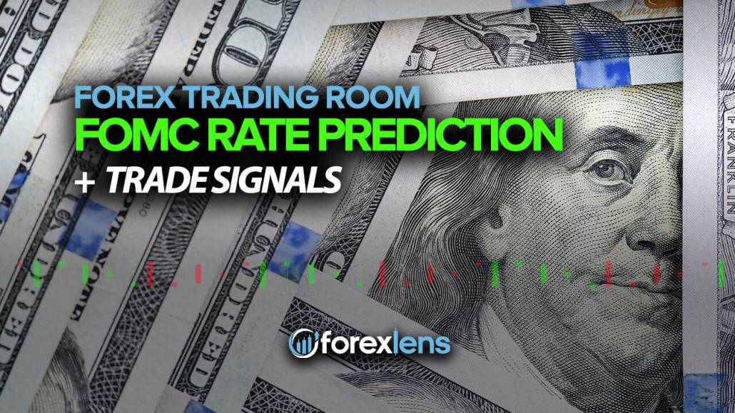 FOMC Rate Prediction and Trade Signals