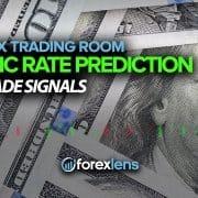 FOMC 비율 예측 및 무역 신호