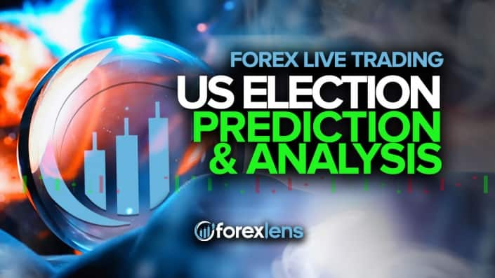 US Election Day - How will the Forex Market React?