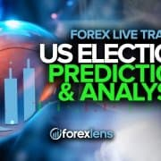 Forex US Election Prediction and Analysis