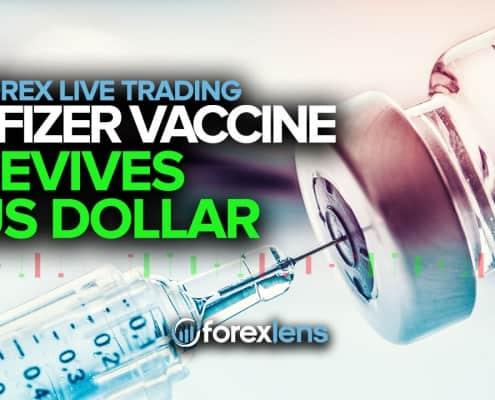 Pfizer Vaccine Revives US Dollar