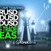 EURUSD, AUDUSD and NZDUSD Long Trade Ideas