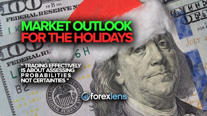 Market Outlook for the Holiday's