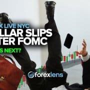 Dòlars després del FOMC, què hi haurà després?