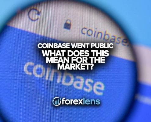 Coinbase стала публичной - что это значит для рынка?