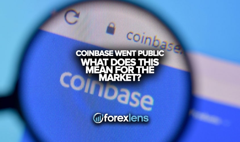 Coinbase Went Public - What Does this Mean for the Market?
