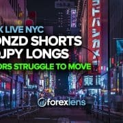 AUDNZD Shorts and NZDJPY Longs as Majors Struggle to Move